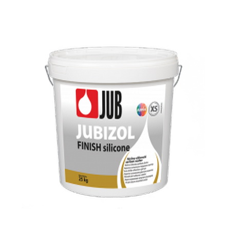 JUBIZOL FINISH SILICONE XS 1.5mm 25/1 BELI